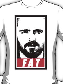 Pinkman - FAT T-Shirt