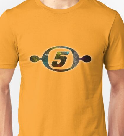 Space Channel 5 Unisex T-Shirt