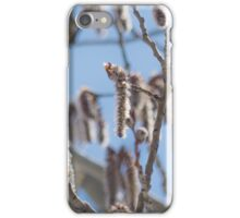 Pussy Willow 3 iPhone Case/Skin