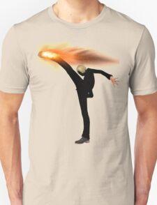 Sanji the Black leg T-Shirt