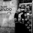 LOW BUDGET SANTA by Alvaro Sánchez