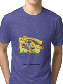 Down By The Crossroads Tri-blend T-Shirt