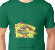 Down By The Crossroads Unisex T-Shirt