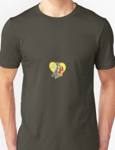 Love Of A Lifetime... Unisex T-Shirt