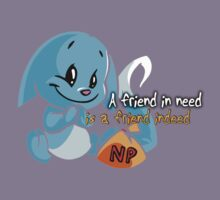 A Friend In Need... Kids Tee