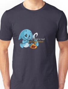 A Friend In Need... Unisex T-Shirt