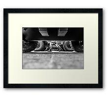 ARMY 1 Framed Print