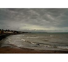 Dawlish - Devon Photographic Print