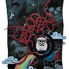 Odin by Eivind Vetlesen