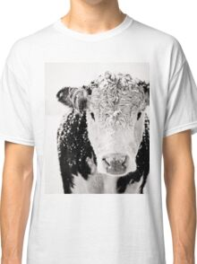 Shaggy Beast Classic T-Shirt