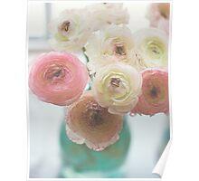 Perfect Petals Poster