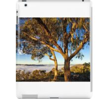 Sun Kissed,Hill End NSW iPad Case/Skin