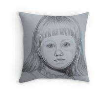 Leisel  Throw Pillow