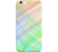Color 1 iPhone Case/Skin