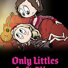 Only Littles Left Alive by HashGenius