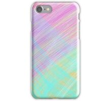 Color 2 iPhone Case/Skin