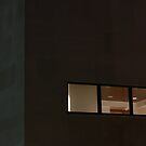 Window by Sarah Matthews