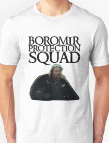 Boromir Protection Squad T-Shirt