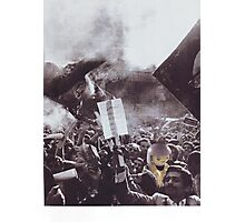 Radical Robots Photographic Print