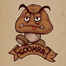 Goomba by limeart