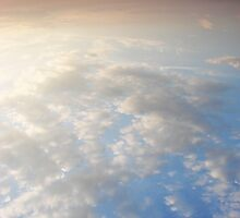 Reflected in the Sky by Phileas