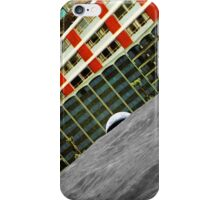 WORLD OF. iPhone Case/Skin