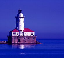 Lighthouse by caryj58