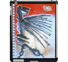 crow 2 iPad Case/Skin