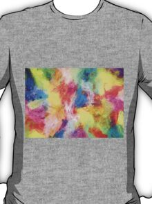 """""""In a Dream No.5"""" original abstract artwork by Laura Tozer T-Shirt"""