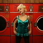 hot wash &amp; tumble dry by Jo O&#x27;Brien