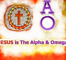 Alpha Omega 2 by brenwebb