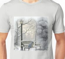All is Calm - All is Bright Unisex T-Shirt