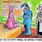 Rabbits by EnPassant