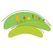 Eco Planet by mborgali