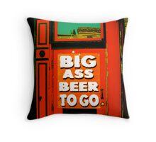 Yes please! Throw Pillow