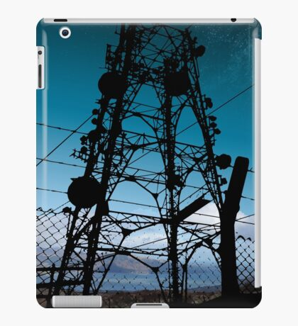 Are You There? - Film Poster iPad Case/Skin