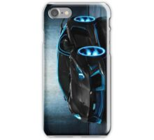 TRON CAR iPhone Case/Skin