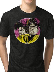 Science BITCH Tri-blend T-Shirt