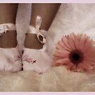~ Little Feet ~ by tonilouise