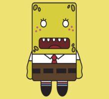 Spongebob! by Andrew Han