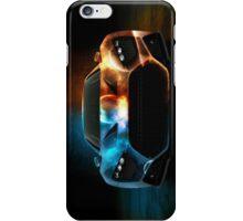 RACING CAR iPhone Case/Skin