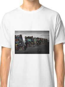 Cadillac ranch Classic T-Shirt