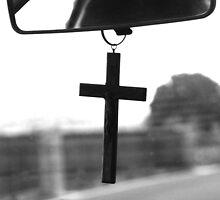 Crucifix by simonday