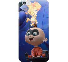 Disney Incredibles Jack Jack Disney Pixar Baby Incredible iPhone Case/Skin