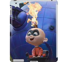Disney Incredibles Jack Jack Disney Pixar Baby Incredible iPad Case/Skin