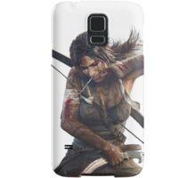 Tomb Raider Samsung Galaxy Case/Skin