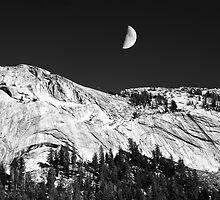 Yosemite by cgarphotos