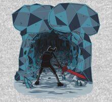 The Ice Awakens One Piece - Long Sleeve