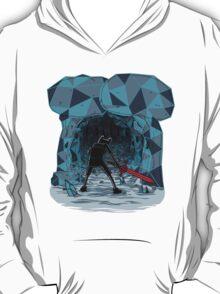 The Ice Awakens T-Shirt