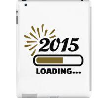 2015 Loading iPad Case/Skin